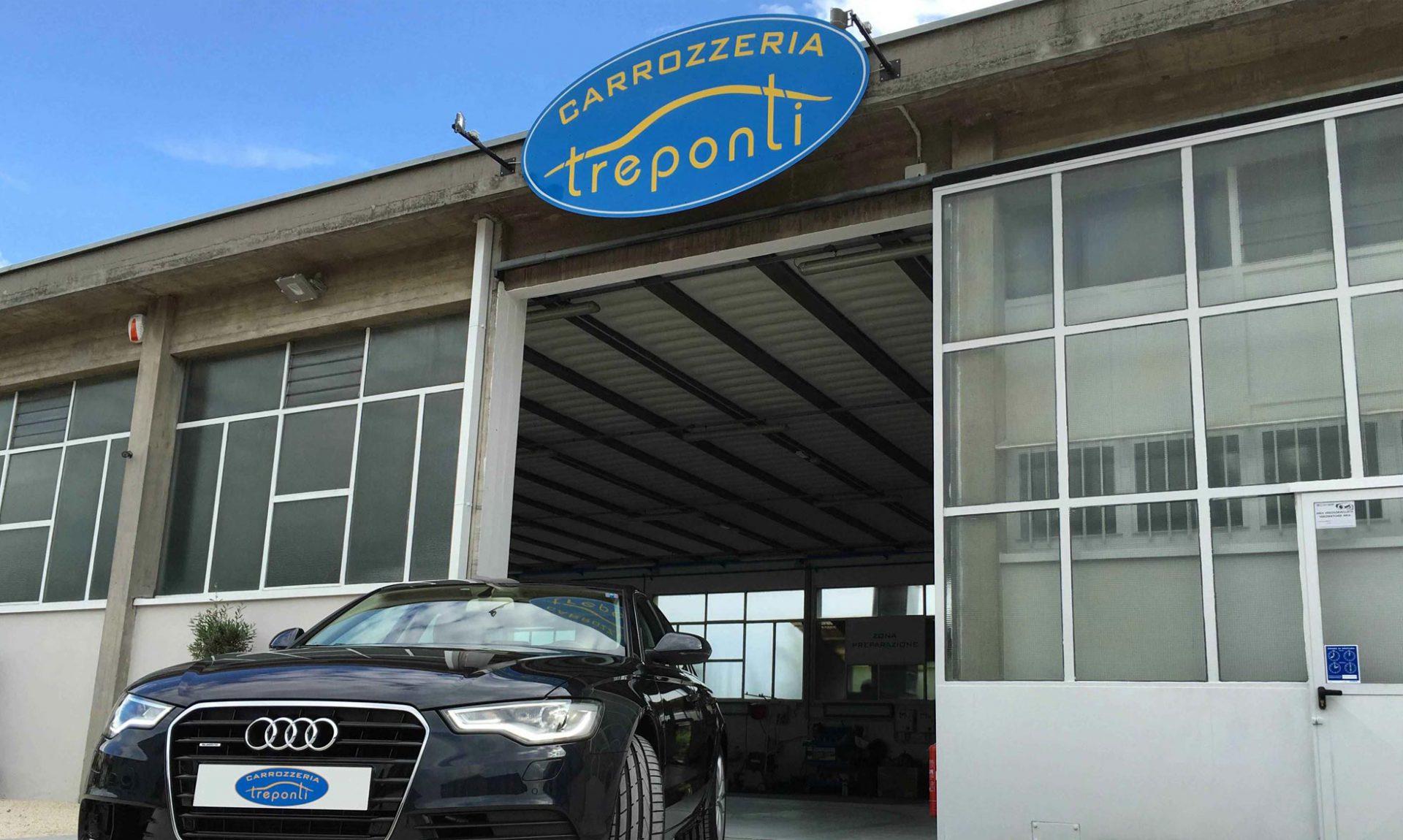 Carrozzeria Treponti